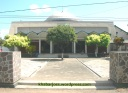 Tampak depan Masjid Tegalsari Ponorogo, tonggak berkembangnya Islam di Ponorogo